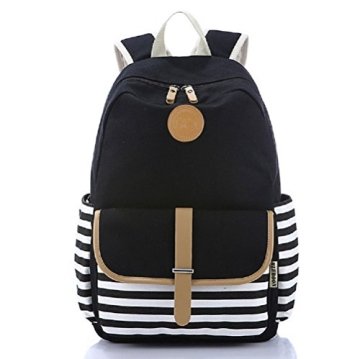 bluboon schulrucks cke rucksack damen m dchen vintage. Black Bedroom Furniture Sets. Home Design Ideas